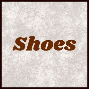 Shoes bundle and save